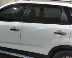Bán ô tô Kia Sorento sản xuất năm 2011, màu trắng, nhập khẩu nguyên chiếc giá 530 triệu tại Sơn La