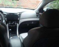Cần bán lại xe Hyundai Sonata năm sản xuất 2010, màu trắng, nhập khẩu nguyên chiếc giá 480 triệu tại Hà Nội