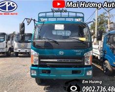 Xe tải 6.5 tấn ga cơ đời 2016, thùng chở phế liệu, mút xốp giá Giá thỏa thuận tại Bình Phước