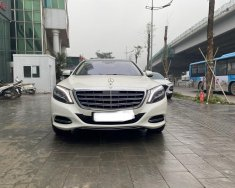 Bán Mercedes Maybach S400, sản xuất 2016, xe cực mới, giá tốt giá 4 tỷ 850 tr tại Hà Nội