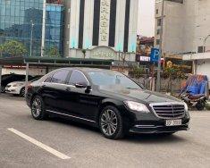 Bán ô tô Mercedes S450 Luxury sản xuất năm 2017 giá 4 tỷ 250 tr tại Hà Nội