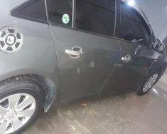 Cần bán gấp Daewoo Lacetti đời 2009 xe gia đình giá 225 triệu tại Thanh Hóa