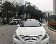 Bán Hyundai Sonata 2010, xe nhập giá 438 triệu tại Hà Nội