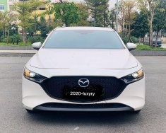 Cần bán xe Mazda 3 1.5L Luxury Sport năm sản xuất 2020, màu trắng, 765 triệu giá 765 triệu tại Hà Nội