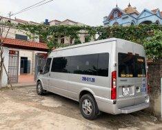 Bán ô tô Ford Transit sản xuất 2019, nhập khẩu giá 660 triệu tại Hà Nội