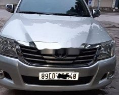 Cần bán gấp Toyota Hilux MT đời 2012 số sàn giá 335 triệu tại Hà Nội