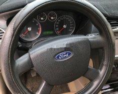 Cần bán Ford Focus năm 2007, màu đen, nhập khẩu nguyên chiếc giá 176 triệu tại Hà Nội