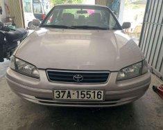 Bán ô tô Toyota Camry sản xuất 2001, xe nhập, 215tr giá 215 triệu tại Đồng Tháp