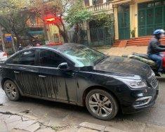 Bán Chevrolet Cruze sản xuất năm 2018, màu đen chính chủ giá 515 triệu tại Hà Nội