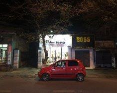 Bán Chevrolet Spark đời 2010, màu đỏ số sàn giá 120 triệu tại Quảng Trị