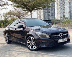 Bán ô tô Mercedes CLA 200 năm sản xuất 2013, nhập khẩu giá 820 triệu tại Tp.HCM