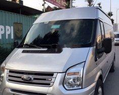 Bán Ford Transit đời 2016, số sàn, giá cạnh tranh giá 510 triệu tại Hà Nội