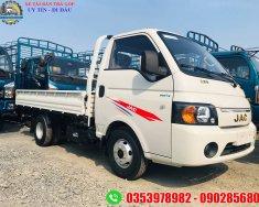 Xe tải 1 tấn đến 1.5 tấn, động cơ dầu thùng hàng dài 3.2 mét giá 240 triệu tại Hà Nội