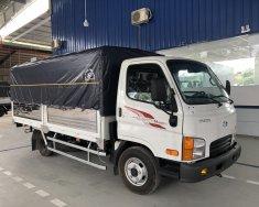 Xe tải Hyundai N250SL tải 2 tấn 4 giá 395 triệu tại Bình Dương