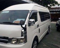 Cần bán lại xe Toyota Hiace năm sản xuất 2008, màu trắng, nhập khẩu giá 320 triệu tại Đà Nẵng