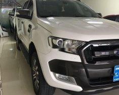 Bán Ford Ranger đời 2017, màu trắng, xe nhập giá 699 triệu tại Hải Phòng