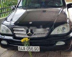 Cần bán lại xe Mercedes GLK 320 đời 2019, màu đen, nhập khẩu nguyên chiếc giá Giá thỏa thuận tại Cần Thơ