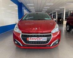 Bán xe Peugeot 208 đời 2015, màu đỏ, nhập khẩu, 590tr giá 590 triệu tại Tp.HCM