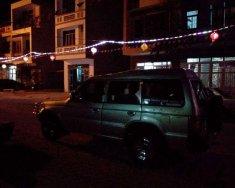 Cần bán gấp Mitsubishi Pajero sản xuất 1996, xe nhập giá 45 triệu tại Thanh Hóa
