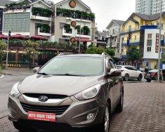 Cần bán xe Hyundai Tucson 2.0 AT 4WD 2011, màu ghi giá 510 triệu tại Hà Nội