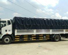 Xe tải 8 tấn thùng dài 10 mét giá 990 triệu tại Bình Dương