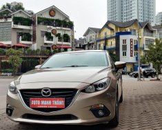 Bán Mazda 3 Sedan 1.5 AT 2015  giá 520 triệu tại Hà Nội