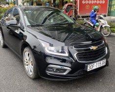 Xe Chevrolet Cruze LTZ AT sản xuất 2018, màu đen như mới, giá chỉ 515 triệu giá 515 triệu tại Hà Nội