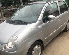 Bán xe Daewoo Matiz đời 2007, màu bạc, giá 85tr giá 85 triệu tại Đà Nẵng