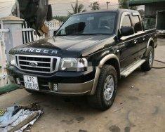 Bán Ford Ranger đời 2004, màu đen, giá tốt giá 180 triệu tại Đắk Lắk
