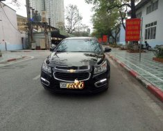 Cần bán gấp Chevrolet Cruze LT MT đời 2017, màu đen số sàn, giá tốt giá 410 triệu tại Hà Nội