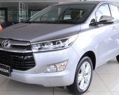 Siêu khuyến mãi - Tặng phụ kiện chính hãng khi mua chiếc Toyota Innova 2.0G, sản xuất 2020 giá 847 triệu tại Tp.HCM