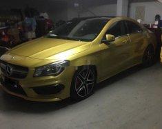 Bán xe Mercedes CLA 45 AMG 2015, nhập khẩu nguyên chiếc còn mới giá 1 tỷ 50 tr tại Tp.HCM