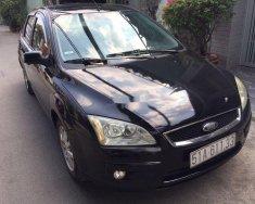 Bán xe Ford Focus năm sản xuất 2007, màu đen, chính chủ giá 220 triệu tại Tp.HCM