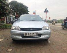 Cần bán lại xe Ford Laser đời 2000, màu bạc, 108tr giá 108 triệu tại Hà Nội