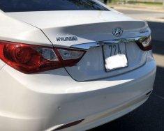 Cần bán xe Hyundai Sonata 2011, nhập khẩu, giá cạnh tranh giá 470 triệu tại BR-Vũng Tàu