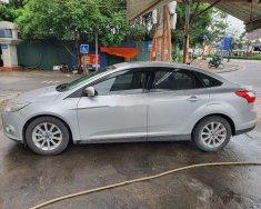 Cần bán lại xe Ford Focus đời 2015, màu bạc xe gia đình, giá 525tr giá 525 triệu tại Hà Nội