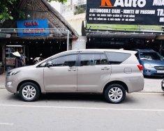 Cần bán gấp Toyota Innova sản xuất năm 2017, giá 775tr giá 775 triệu tại Đà Nẵng