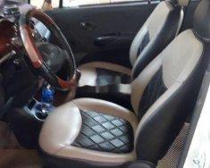 Cần bán xe Daewoo Matiz sản xuất 2005, màu trắng giá cạnh tranh giá 64 triệu tại Đà Nẵng