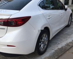 Bán xe Mazda 3 sản xuất năm 2018, màu trắng, xe nhập, giá chỉ 565 triệu giá 565 triệu tại Đà Nẵng