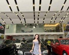 Cần bán gấp BMW 5 Series 2016, màu đen giá 1 tỷ 350 tr tại Hà Nội