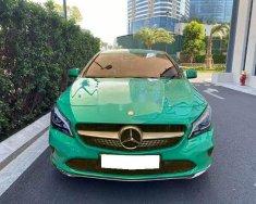 Bán Mercedes CLA class sản xuất 2016 xe gia đình giá 1 tỷ 60 tr tại Tp.HCM