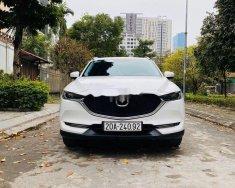 Xe Mazda CX 5 2.0 năm sản xuất 2018, màu trắng giá cạnh tranh giá 805 triệu tại Hà Nội