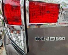 Cần bán Toyota Innova đời 2017, nhập khẩu chính chủ giá Giá thỏa thuận tại Tp.HCM