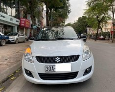 Cần bán Suzuki Swift 2015, màu trắng giá cạnh tranh giá 403 triệu tại Hà Nội