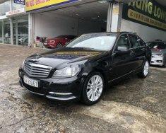 Cần bán xe Mercedes năm sản xuất 2013, màu đen giá 650 triệu tại Hà Nội
