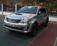 Bán Toyota Fortuner năm 2015, giá 750tr giá 750 triệu tại BR-Vũng Tàu