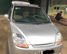 Bán xe Daewoo Matiz sản xuất năm 2008, màu bạc xe gia đình, giá tốt giá 105 triệu tại Lạng Sơn