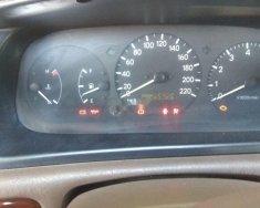 Cần bán gấp Toyota Camry năm 2000 giá 215 triệu tại Bến Tre