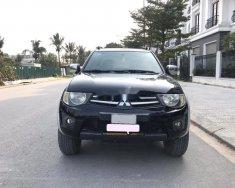 Bán Mitsubishi Triton sản xuất năm 2009, màu đen, nhập khẩu còn mới giá 266 triệu tại Tp.HCM
