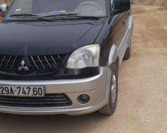 Cần bán gấp Mitsubishi Jolie sản xuất 2004, màu đen như mới giá 135 triệu tại Thanh Hóa